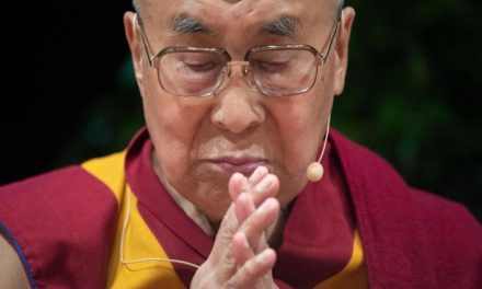 Communist Party says Dalai Lama's reincarnation must comply with China's laws