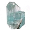 Aquamarine is associated with the throat chakra - chakra colours and meanings - PsychicStudent.com