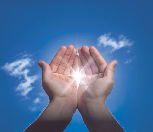 Divine healing involves a supernatural act which solves a problem which may be physical, emotional or spiritual.