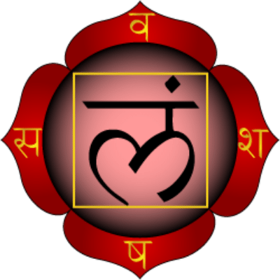 1 ROOT Muladhara with sanskrit 400 x 400 px