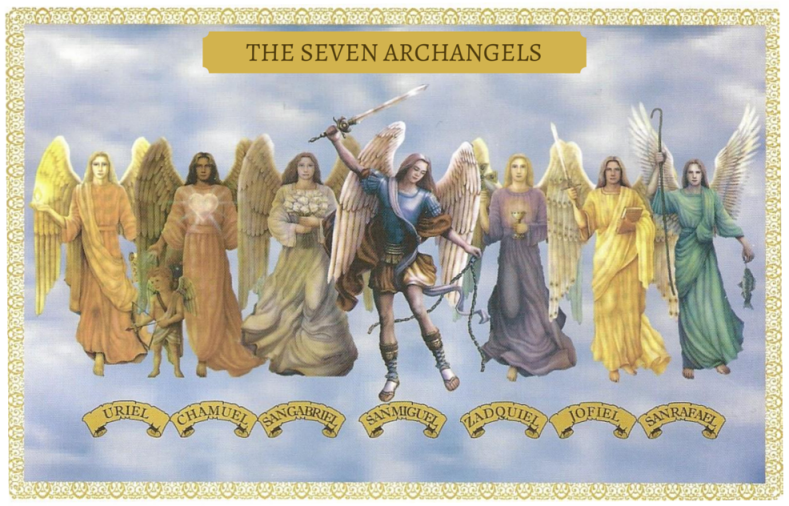 The Seven Archangels
