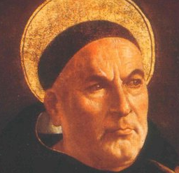 Thomas Aquinas (1225 – 7 March 1274 – Italian Dominican friar and Catholic priest and immensely influential philosopher and theologian - Angels - PsychicStudent.com