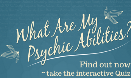 What Are My Psychic Abilities?