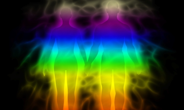 Aura Reading Part 1: How to See Auras