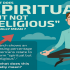 "What Does ""Spiritual But Not Religious"" Mean? [Infographic]"